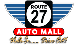 Route 27 Auto Mall, Linden, NJ